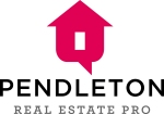 Pendleton real estate logo